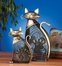 Figurine Fan - Cat (Small) - Deco Breeze - DBF0257