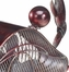 Figurine Fan - Crab - Deco Breeze - DBF0255
