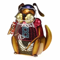 Figurine Fan - Dog - Fumble - Deco Breeze - DBF0181