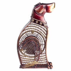 Figurine Fan - Dog (Small) - Deco Breeze - DBF0258