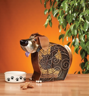 Figurine Fan - Doggie - Deco Breeze - DBF0264