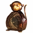 Figurine Fan - Monkey - Deco Breeze - DBF0330