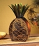 Figurine Fan - Pineapple- Deco Breeze - DBF0375
