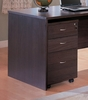 File Cabinet in Cappuccino - Coaster