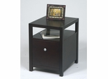 File Cabinet in Espresso - Office Star - HM130ES
