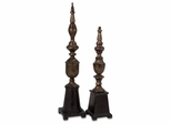 Finials (Set of 2) - IMAX - 47027-2