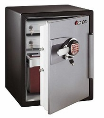 Fire Safe Business Electronic Safe with Full Service Delivery - Sentry Safe - OA5848
