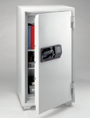 Fire Safe Commercial Safe with Full Service Delivery - Sentry Safe - S8771