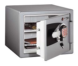 Fire Safe Personal Electronic Safe - Sentry Safe - OS0810