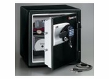 Fireproof / Waterproof Safe - Sentry - QE4531