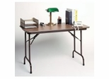 Fixed Height Folding Tables