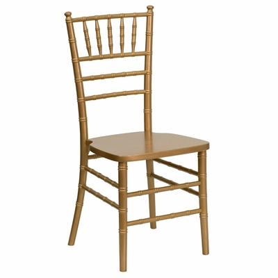 Flash Elegance Supreme Wood Chiavari Chair with Gold Finish - YT-YJA01-GOLD-GG
