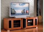 Flat Panel / Flat Screen TV Stand - Allegro - JSP Furniture - A-80-C-SP