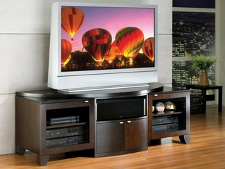 Flat Panel / Flat Screen TV Stand - Bolero - JSP Furniture - B-60-C