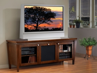 Flat Panel / Flat Screen TV Stand - Mozart - JSP Furniture - M-10-C-SP