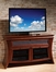 Flat Panel / Flat Screen TV Stand - Opera - JSP Furniture - O-30-C-SP