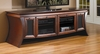 Flat Panel / Flat Screen TV Stand - Serenade - JSP Furniture - S-50-C-SP
