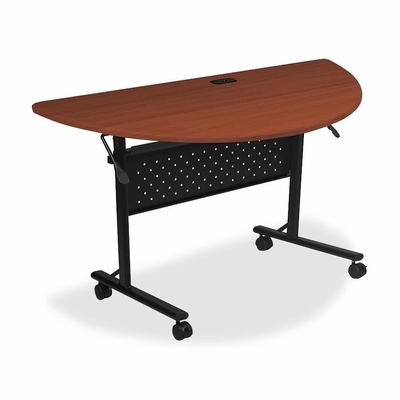 Flipper Table - Cherry - LLR60665