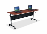 Flipper Table - Cherry - LLR60667