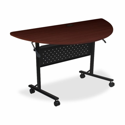 Flipper Table - Mahogany - LLR60668