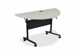 Flipper Table - Silver - LLR60671