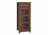 Floor Cabinet with Drawer - Chesterfield - 6223