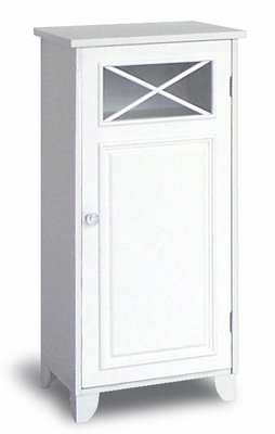 Floor Cabinet with One Door - Dawson - 6834