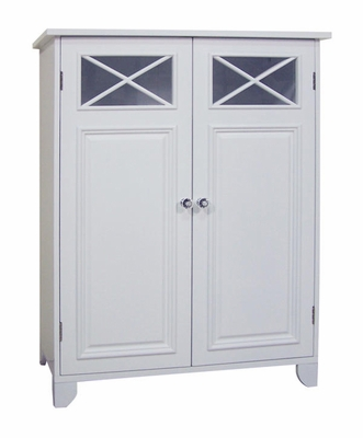 Floor Cabinet with Two Doors - Dawson - 6841
