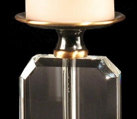 Florence Candle Holder - Dale Tiffany - GA70067