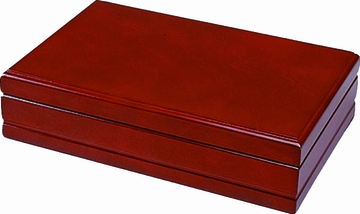 Florence Cigar Humidor in Cherry - HUM-20T