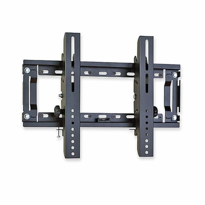 Flush Flat Panel Wall Mount - Aluminum - BREFPLMFFP2
