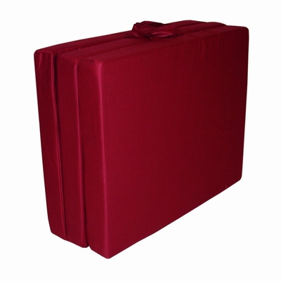 Foam Furniture Adult Trifold Hide-A-Mat Jr. Twin 31