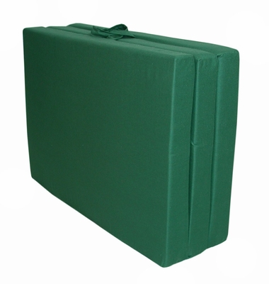 Foam Furniture Adult Trifold Hide-A-Mat Twin 39