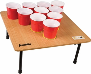 Fold-N-Go 10-Cup - Franklin Sports