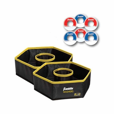 Fold-N-Go Washers - Franklin Sports