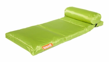 Foldable Lounge Mattress - SMOOFF Kidzz - Apple Green - SML20104AG