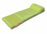 Foldable Lounge Mattress - SMOOFF Lounge Cushy - Lusty Lime - SML20106LG