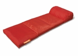 Foldable Lounge Mattress - SMOOFF Lounge Cushy - Sunny Red - SML20106SR