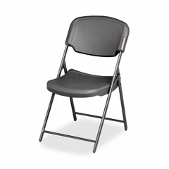 Folding Chair - Charcoal - ICE64007