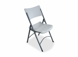 Folding Chair - Platinum 4 Count- LLR62515