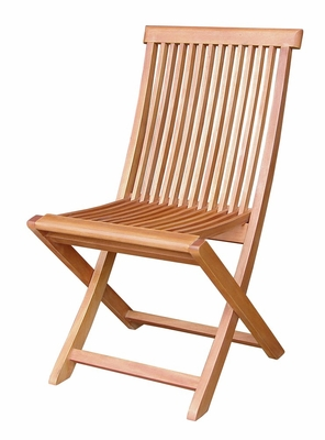 Folding Java Side Chair - 51063P