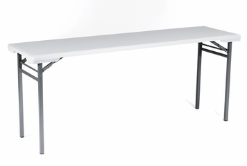 "Folding Table 20"" x 71"" - BT2071"