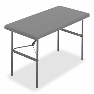 Folding Table - Charcoal - ICE65207