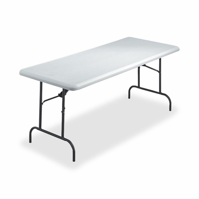 Folding Table - Platinum - ICE65223
