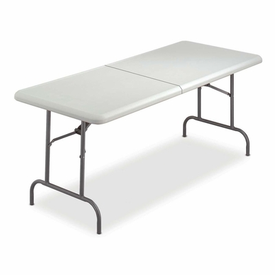 Folding Table - Platinum - ICE65453