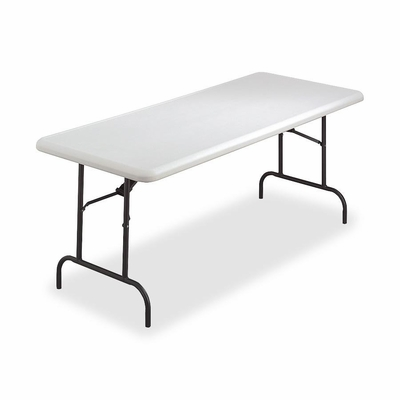 Folding Table - Platinum - LLR12345