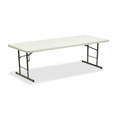 Folding Tables - Platinum - ICE65633