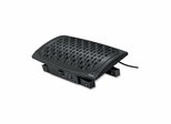 Footrest - Black - FEL8030901