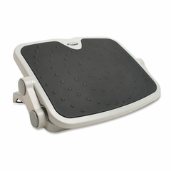 Footrest - Gray/Black - BSN62881