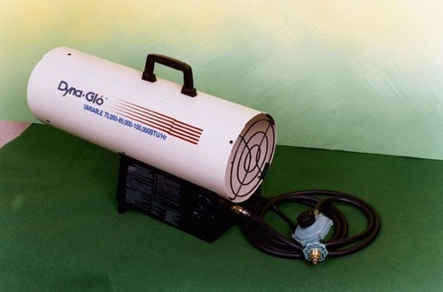 Forced Air (Variable) - GFA100A